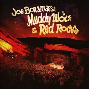 Audio CD »Joe Bonamassa: Muddy Wolf At Red Rocks«